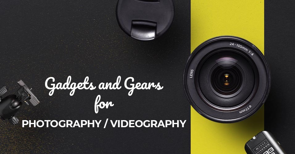 What Should You Buy After Purchasing Your First Camera?